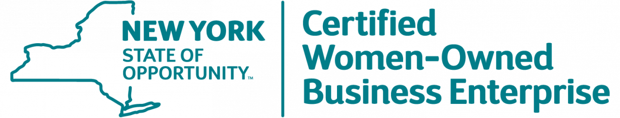 NYS Certified Women-Owned Business Enterprise